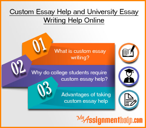 Assertion Essay Writing
